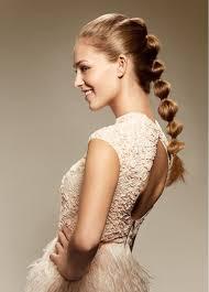 Hochsteckfrisurenen Selber Machen Glatte Haare by Festliche Hochsteckfrisur Bilder Madame De