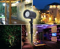 Outdoor Laser Projector Christmas Lights by Flood Lights Theatre U2013 Chicago