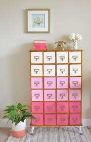 Pink Filing Cabinet 167 Best File Cabinets Images On Pinterest Antique Furniture