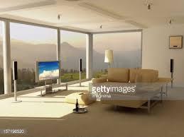 modern interior livingroom stock photo getty images