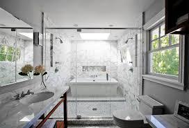 White Carrara Marble Bathroom Ideas  Exotic Carrara Marble - Carrara marble bathroom designs