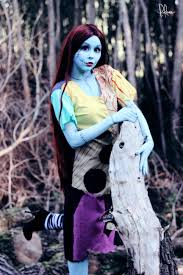 the nightmare before sally by shlachinapolina deviantart