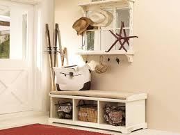 Mudroom Design 100 Ideas For Mudroom Storage Furniture White Wooden