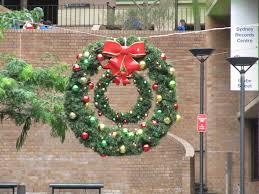 Christmas Decorations Online Sydney by Christmas Decorations Around Sydney Graham Miln