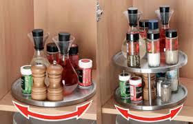 panier tournant pour meuble cuisine meuble de cuisine et cuisinette plateau tournant pour placard