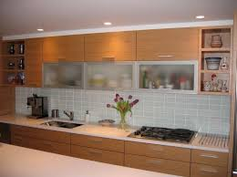 Different Types Of Kitchen Cabinet Doors Wearefound Home Design - Modern kitchen cabinets doors