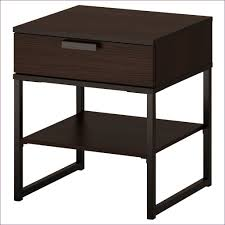 very narrow side table narrow end table with storage narrow end