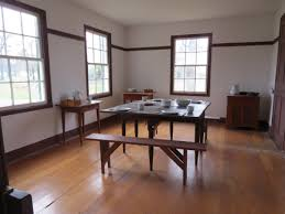 shaker dining room 2016 eaia annual meeting may 18th 21st at shaker village of