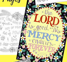 free christian coloring pages adults roundup joditt designs