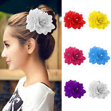 flower hair band wedding flower hair bands ebay
