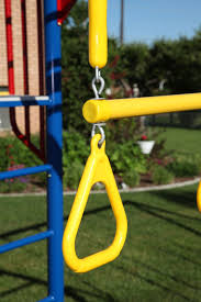 lifetime 90177 monkey bar playground slide u0026 swings u0026 free shipping