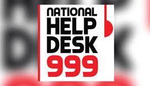 va national service desk toll free nat l help desk gets huge response 2017 12 20 daily