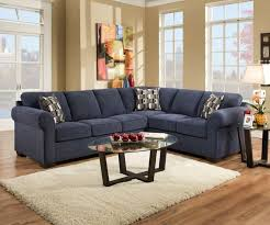 Navy Sectional Sofa Extraordinary Navy Blue Sectional Hd Wallpaper Photos
