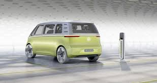 volkswagen buzz price vw u0027s i d buzz concept is another electric microbus for the future