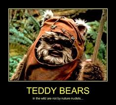 Ewok Memes - very demotivational ewok very demotivational posters start