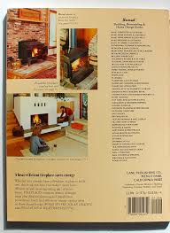 energy efficient home design books how to plan and build fireplaces a sunset book midcentury