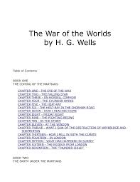 Furniture Sales Resume Sample by The War Of The Worlds By H G Wells