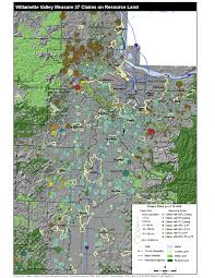 Portland State Campus Map by Portland State College Of Urban And Public Affairs Institute Of