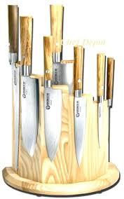 magnetic for kitchen knives knifes modern magnetic knife holder touch of modern knife block