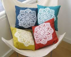 25 unique handmade pillow covers ideas on diy pillow