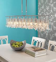 chandeliers for dining room contemporary chandeliers design wonderful rectangular chandelier over table