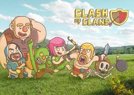 clash of clans archer pics clash of clans on behance