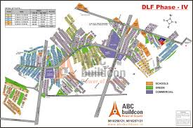 Gurgaon India Map by Gurgaon Master Plan Sohna Master Plan