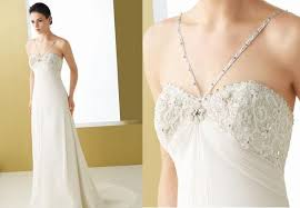 unique wedding dresses with straps the wedding specialiststhe