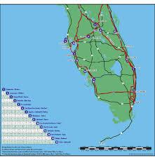 Sarasota Florida Map Spring Training Online Complete Guide To Spring Training 2012