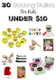 stocking stuffers for kids under 10 stocking stuffers