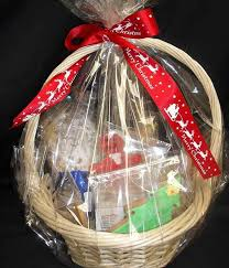 bakery gift baskets gift baskets kapiti cakes