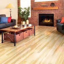 white ash solid mirage flooring 3 1 4 matte custom wood