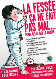 poster pour enfant journée de la non violence éducative les supers parents