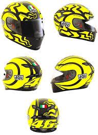 valentino rossi motocross helmet replica of rossi u0027s winter test helmet agv gp tech http www
