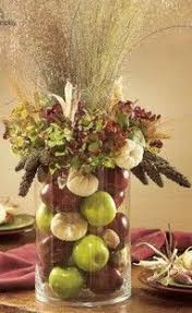 Fall Table Arrangements Thanksgiving Centerpiece Centerpieces Tablescapes And Facebook