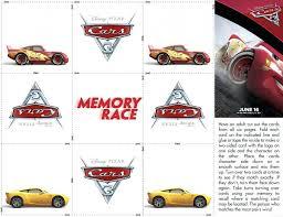 cars printable coloring pages free muscle printables disney pixar