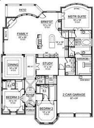 bordeau ranch duplex home plan 055d 0874 house plans and more