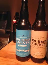 Bourbon County Backyard Rye Nyc Beer Society