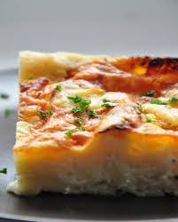 3 fr recettes de cuisine lasagnes blanches aux 3 fromages pour 6 personnes recettes à