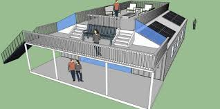 Shipping Container Home Design Kit Shipping Container Home Designs Off Grid World