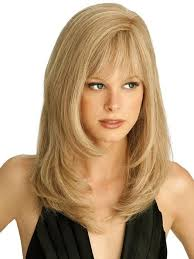 Light Brown And Blonde Hair Amber Wig By Louis Ferre 100 Human Hair U2013 Wigs Com U2013 The Wig