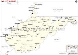 virginia county map with cities cities in virginia map of virginia cities