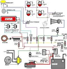 bobber wiring diagram on bobber images free download wiring