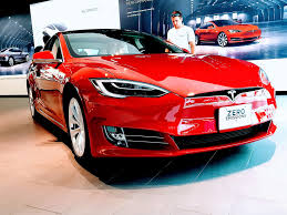 electric cars tesla longest range electric car u003d tesla model s 100d 335 miles