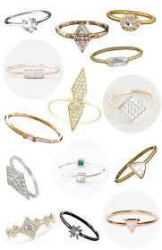 small rings images 50 beautiful small diamond engagement rings jpg
