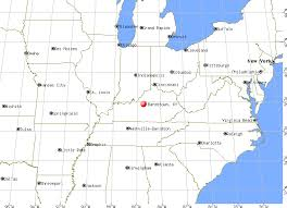 kentucky map bardstown bardstown kentucky ky 40004 profile population maps real