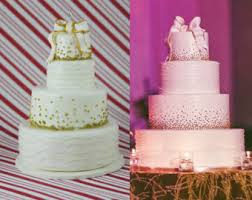 wedding cake replica ornament etsy uk