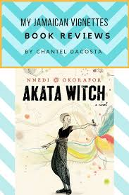 book review akata witch by nnedi okorafor my jamaican vignettes