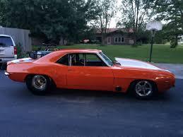 69 pro camaro 1969 camaro pro race copperhead 1969 camaro pro or comp