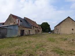 country house to be restored old farm house in the pays de loire